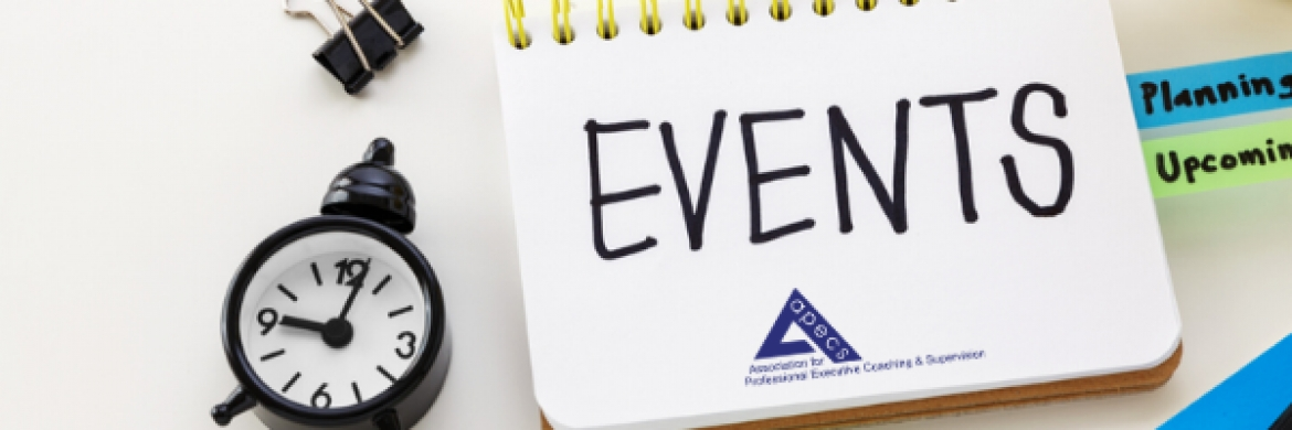 APECS December 2020 Events